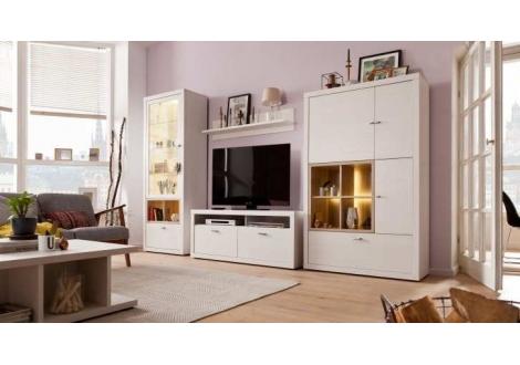 ob vacie zostavy we tec modern bytov n bytok. Black Bedroom Furniture Sets. Home Design Ideas